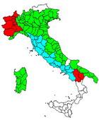 La nuova Italia della luce eco-sostenibile