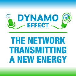 "Dynamo Effect: Light-is ""On Air"""
