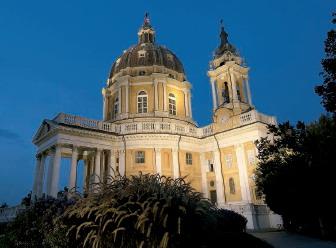 L'illuminazione architettonica & monumentale