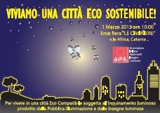 1 Marzo Catania: viviamo una città eco-sostenibile!