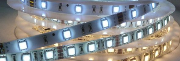LED… e luce eco-compatibile