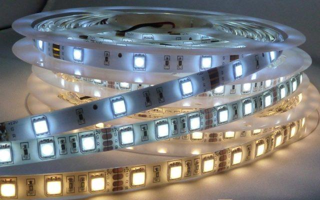 LED… e luce eco-compatibile