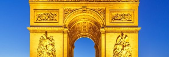 Approvata il 28 Diecembre 2018 in Francia la Legge per il contenimento dell'inquinamento luminoso
