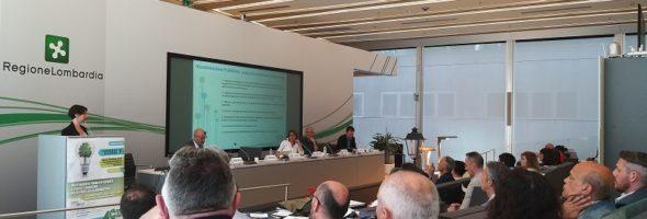 Milano Convegno a Palazzo Pirelli si è parlato di FTT PPP e nuovi GPP Europei (Presentazione)