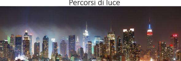 The color of city light: un nuovo modo di vivere le città